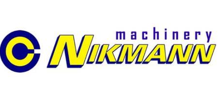 Masina de slefuit canturi Nikmann KSM 3000