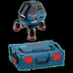 Nivela laser cu linii Bosch GLL 3-50