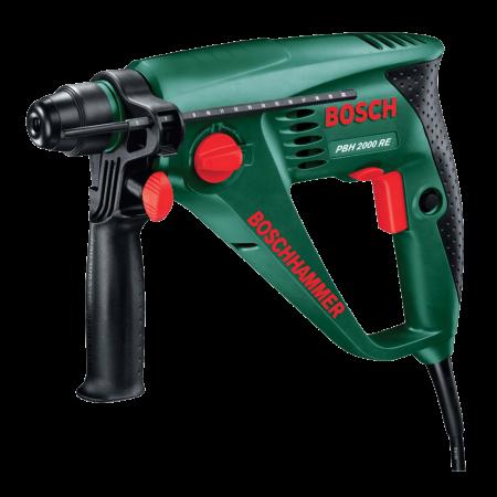Ciocan Rotopercutor Bosch PBH 2000 RE bormasina