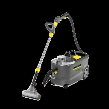 Aspirator cu spalare tip spray extractie Karcher Puzzi 10/1