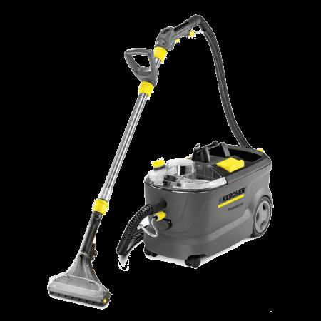 Aspirator cu spalare tip spray extractie Karcher Puzzi 10/2 Adv