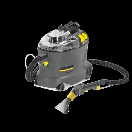 Aspirator cu spalare tip spray extractie Karcher Puzzi 8/1 C