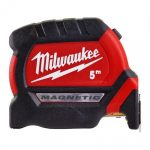 Ruleta magnetica premium Milwaukee 5m