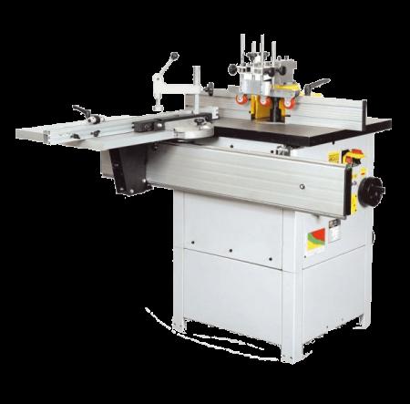 Masina de frezat lemn de banc Proma TFS-100/30