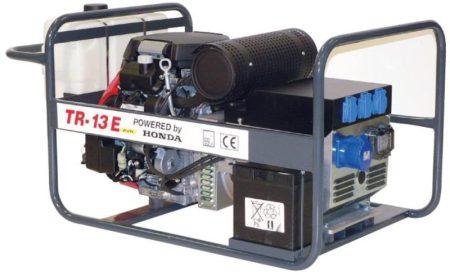 Generator de curent monofazat Tresz-Honda TR 13E