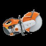 Taietor de beton de mana Stihl TS 420