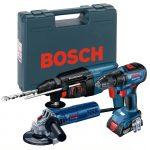 Pachet Esential Bosch