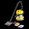 Aspirator uscat-umed Karcher WD4 Premium