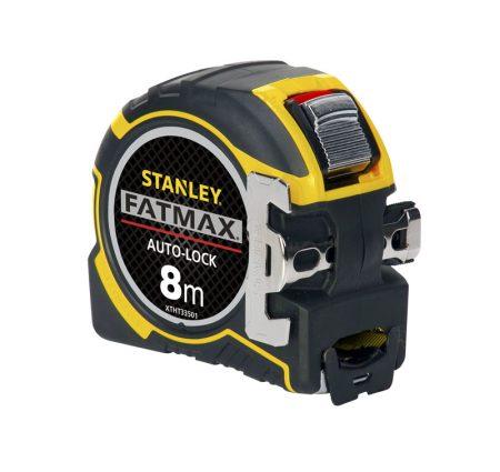 Ruleta Stanley FatMax Autolock 8m
