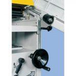 Masina de rindeluit de banc Proma HP-250-2/400
