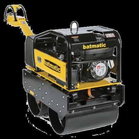 Cilindru compactor cu motor diesel Batmatic VR22H