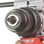 Masina de gaurit/infiletat cu 2 acumulatori Milwaukee M18 BLDD2-502X
