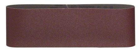 Curea abraziva pentru lemn Bosch 100x610 mm