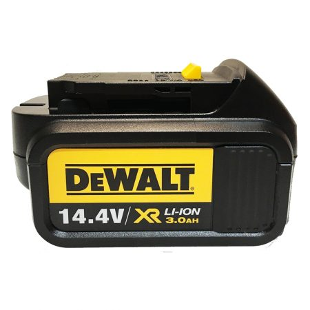 Acumulator glisant XR Li-Ion DeWalt DCB140