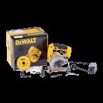 Taietor electric placi ceramice DeWalt DWC410