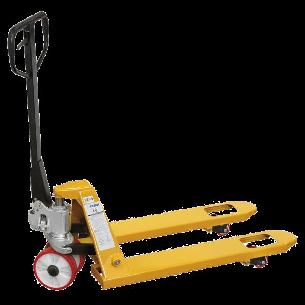 Transpalet manual 2500 kg Fervi 0064