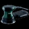 Slefuitor orbital Metabo FSX 200 INTEC