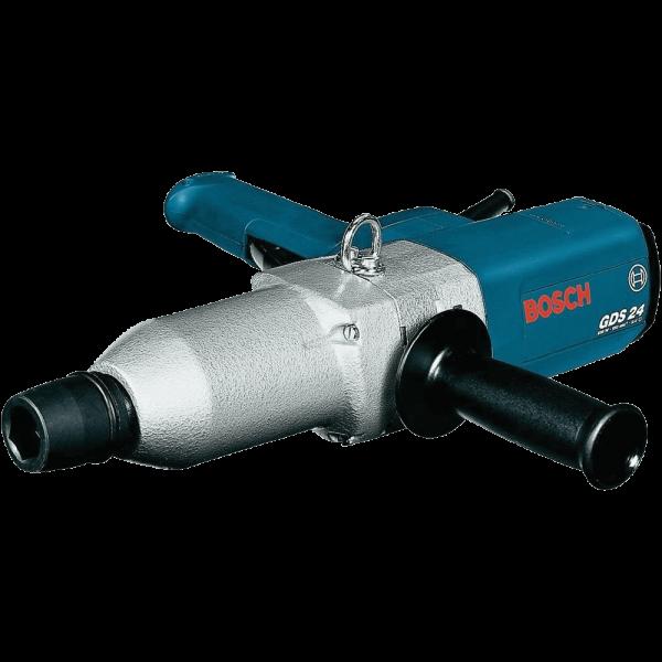 Masina de insurubat cu impact Bosch GDS 24