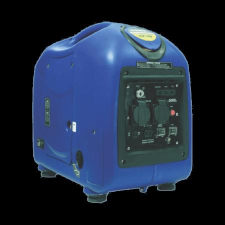 Generator de curent digital tip inverter Hyundai HY3000SEI