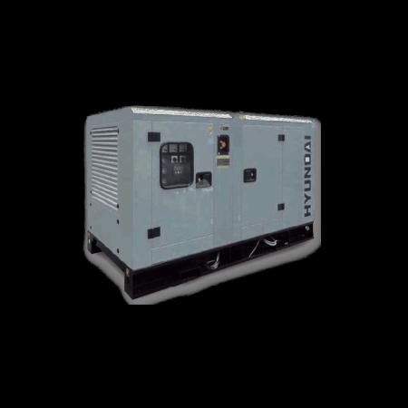 Generator de curent monofazat Hyundai DHY9KSEM 10KW