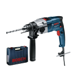 Masina de gaurit cu percutie Bosch GSB 18-2 RE