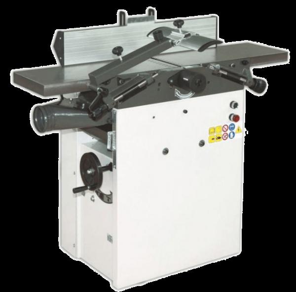 Masina de rindeluit de banc Proma HP-250-3/400