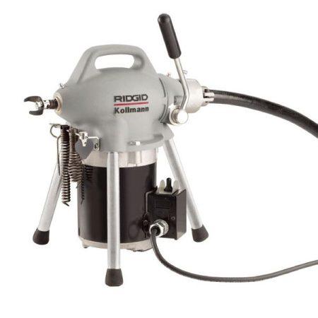 Dispozitiv Curatare Canalizari Ridgid K-50-8