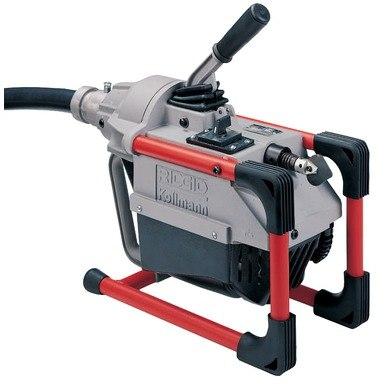 Dispozitiv curatare canalizari Ridgid K-60 SP A25