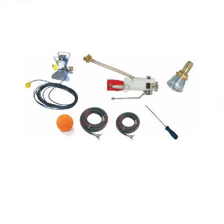 Kit Imer pentru injectare mortare