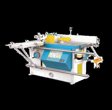 Masina universala prelucrat lemn Nikmann K5-400