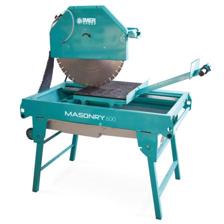 Masina de taiat caramida Imer Masonry 600