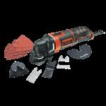 Masina multifunctionala oscilanta Black & Decker MT300KA