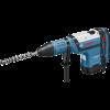 Ciocan rotopercutor cu SDS max Bosch GBH 12-52 DV bormasina