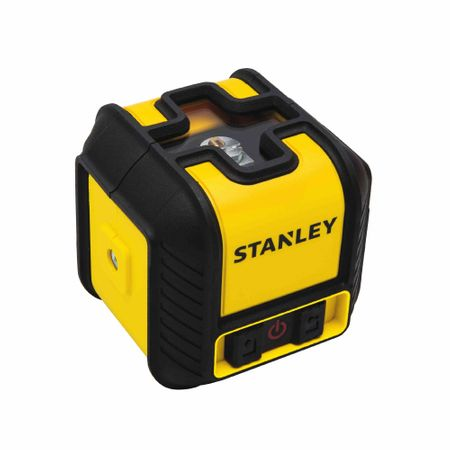 Nivela laser Cubix Stanley 12m