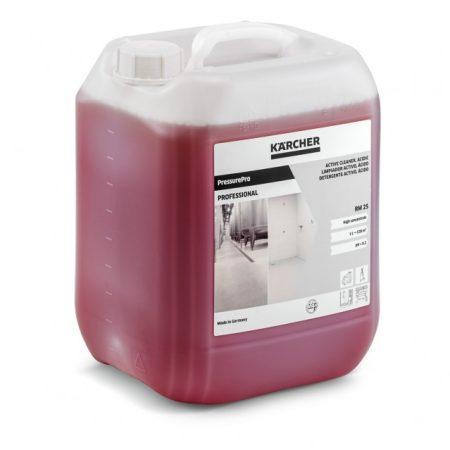Solutie de curatat activa acida Karcher RM 25 ASF 10L