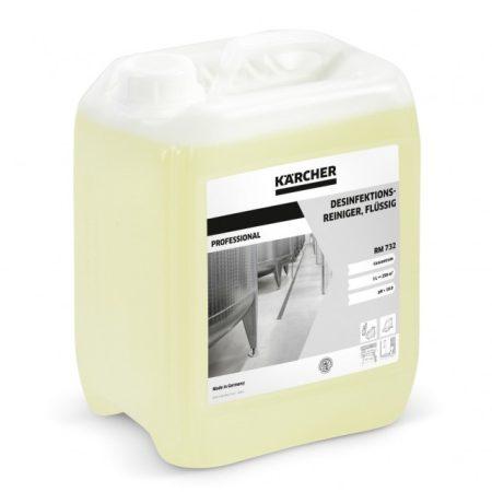 Detergent dezinfectant Karcher RM 732 5L