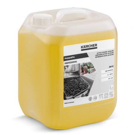 Solutie de curatat activa alcalina Karcher RM 81 ASF 10L