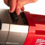 Masina de gaurit cu percutie Milwaukee SB 2-35D