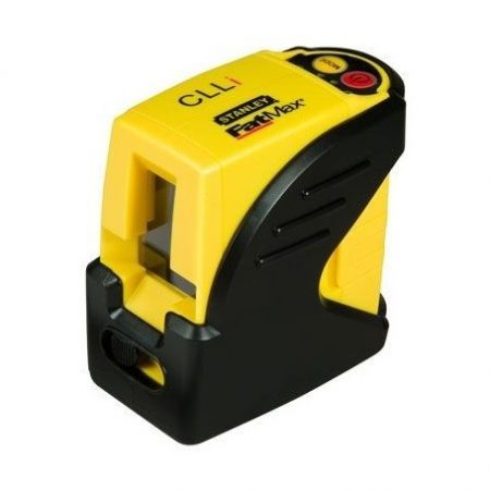 Nivela laser FatMax Stanley CLLi