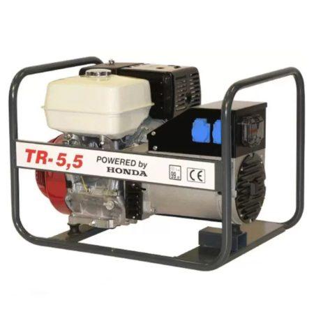 Generator de curent trifazat Tresz-Honda TR 5.5