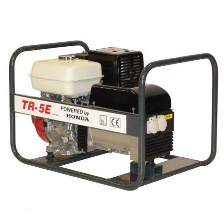 Generator de curent monofazat Tresz-Honda TR 5E