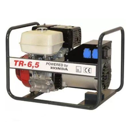 Generator de curent trifazat Tresz-Honda TR 6.5