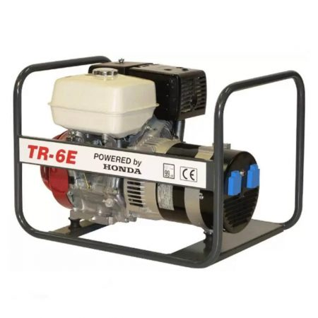Generator de curent monofazat Tresz-Honda TR 6E