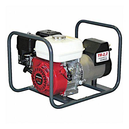 Generator de curent monofazat Tresz-Honda TR 2.2