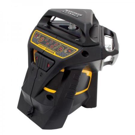 Nivela laser cu linii Stanley FlatMax X3R