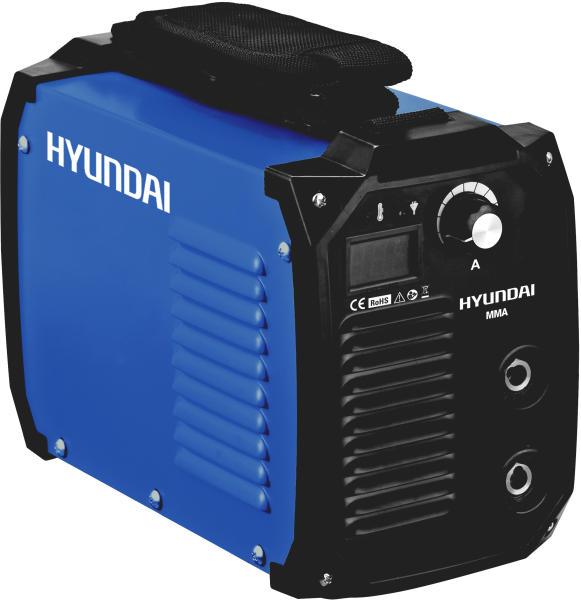 Invertor de sudura Hyundai MMA 201