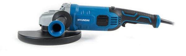 Polizor unghiular Hyundai AG 24-230