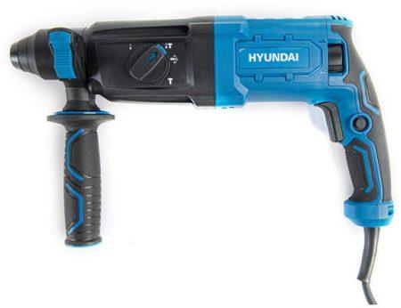 Ciocan rotopercutor Hyundai BH 2-26 bormasina