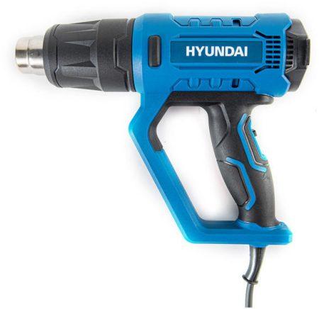 Pistol cu aer cald Hyundai HG 650 LCD