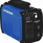 Aparat de sudura Invertor Hyundai MMA-180 S